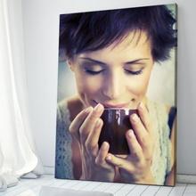 Tablou Aroma Cafelei