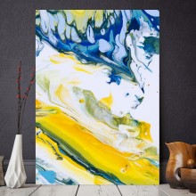 Tablou Canvas Abstract ATF5