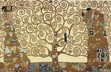 Tablou Gustav Klimt 016 - Copacul vietii