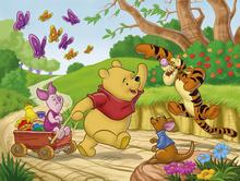 Tablou Winnie the Pooh 05