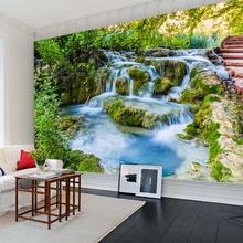 Fototapet Lacurile Plitvice in Croatia wtf31