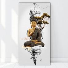 Tablou Canvas Buddha FSHB39
