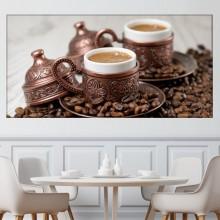 Tablou Canvas Cafea Turceasca ACOF18