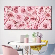 Tablou Canvas Trandafiri Velvet Rose ROS48