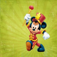 Tablou Mickey 04