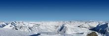 Tablou panoramic montan crb 03