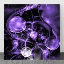 Tablou Sfere Ultra-Violet SFR70