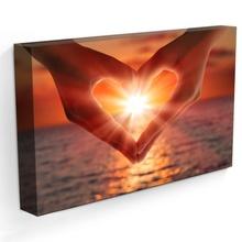 Tablou Simbolul Iubirii