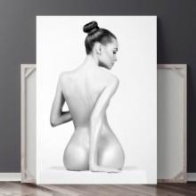 Tablou Nud Femeie SX88