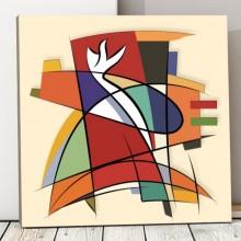 Tablou Canvas Decorativ CTB18