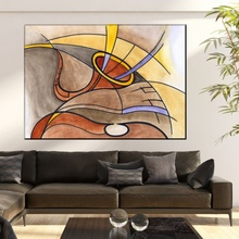 Tablou Canvas Abstract FAB2
