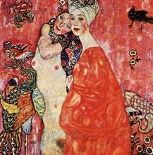 Tablou Gustav Klimt 004