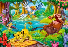 Tablou Lion King 03