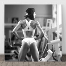 Tablou Model Fitness Feminin PFGT69