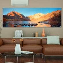 Tablou Panoramic Reflexii