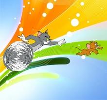Tablou Tom&Jerry 02