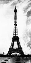 Tablou Turnul Eiffel 05