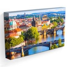 Tablou Vedere Panoramica Praga