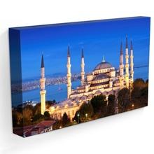 Tablou Turcia, Istanbul, Moscheea Albastra isb9