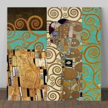 Tablou Canvas Gustav Klimt GSK14