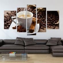 Multicanvas Cafea si Scortisoara CMH77