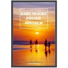Rama Neagra, Poster 40x50cm