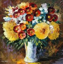 Reproducere Leonid Afremov - Sete de dragoste