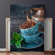 Tablou Boabe de Cafea Prajita