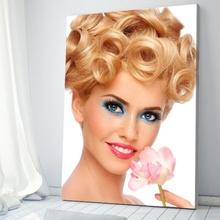 Tablou Bucle Blonde