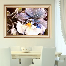 Tablou Canvas+Rama Floral Art