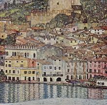 Tablou Gustav Klimt 010