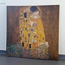Tablou Gustav Klimt Sarutul tpgk23
