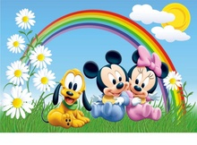 Tablou Mickey 02