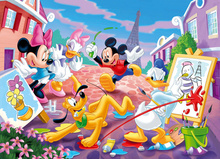 Tablou Mickey 03