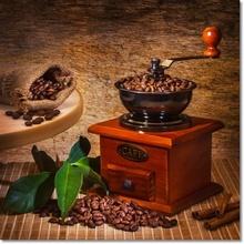 Tablou Rasnita de Cafea