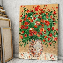 Tablou Decorativ Floral BQF46C