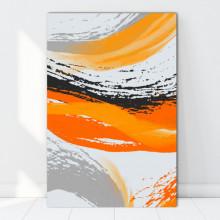 Tablou Canvas Digital Abstract CTB65