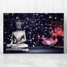 Tablou Canvas Buddha MSP34