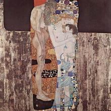 Tablou Gustav Klimt 007