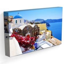 Tablou Insula Santorini, Grecia iss1