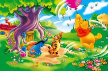 Tablou Winnie the Pooh 03