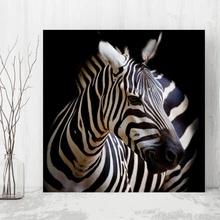 Tablou Zebra anz16