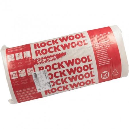 Poze Vata bazaltica Rockwool Multirock-C Slimpack 100 mm