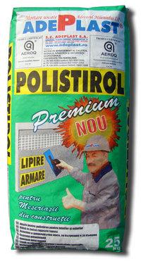 Poze POLISTIROL Premium- Adeziv polistiren