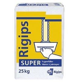 Poze Rigips Super- 25kg