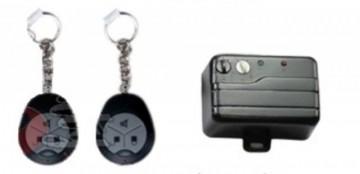 Alarma auto pentru camion 24V/DC model CM222CA, Cenmax