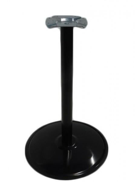 Picior masa fixa Model 5032 NEGRU