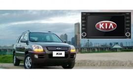 Poze Multimedia auto dedicata KIA Sportage E7527NAVI