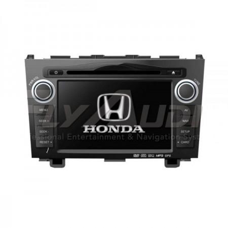 Poze Multimedia auto dedicata Honda CRV E7516NAVI