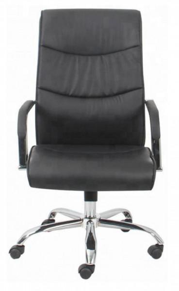scaun de birou milano negru